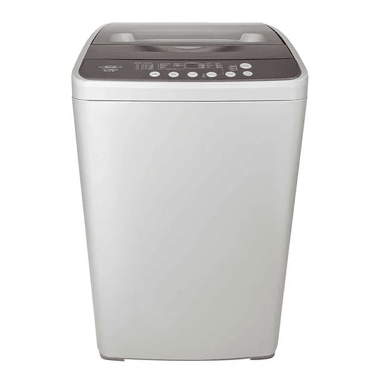 Lavadora Digital 8.5Kg