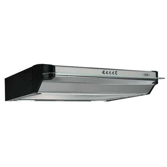 Campana Okra 60cms 3 Velocidades