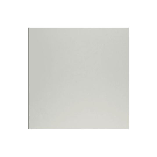 Piso Nevado Blanco Cara Única
