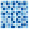 Mosaico Cristal Confeti