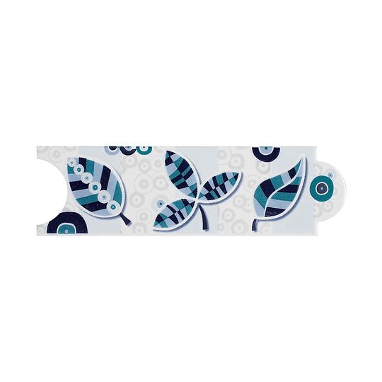 Listello Macarena 8 x 25 cm