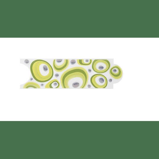Listello para Cocina Lacasitos 8 x 25 cm