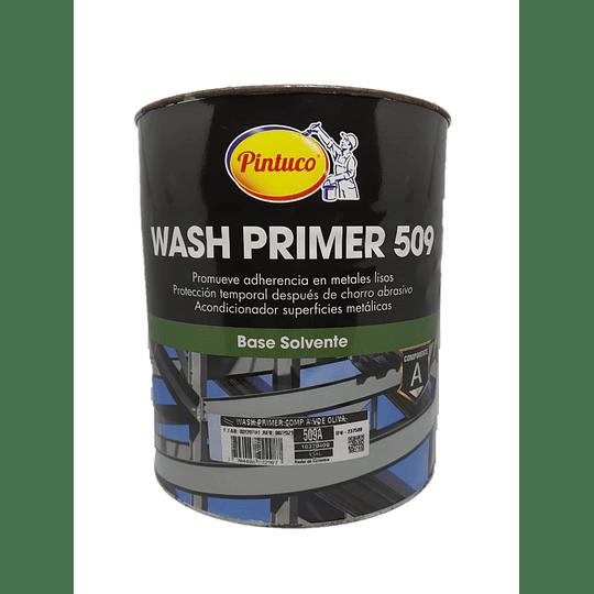 Wash Primer 509A Galón