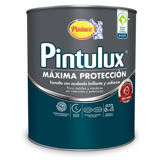 Esmalte Sintético Pintulux Galón