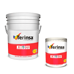 Vinil Plus Terinsa Blanco 2.5 Galones