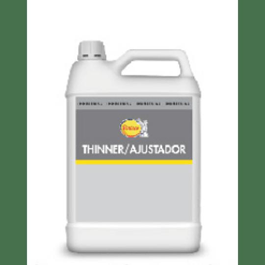 Thinner para Poliuretano 21050 Galón