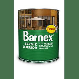 Barniz Exterior Barnex
