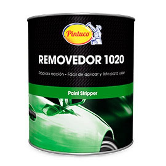 Removedor Pintuco 1020 1/4 Galón