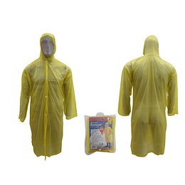 Impermeable 108Cm