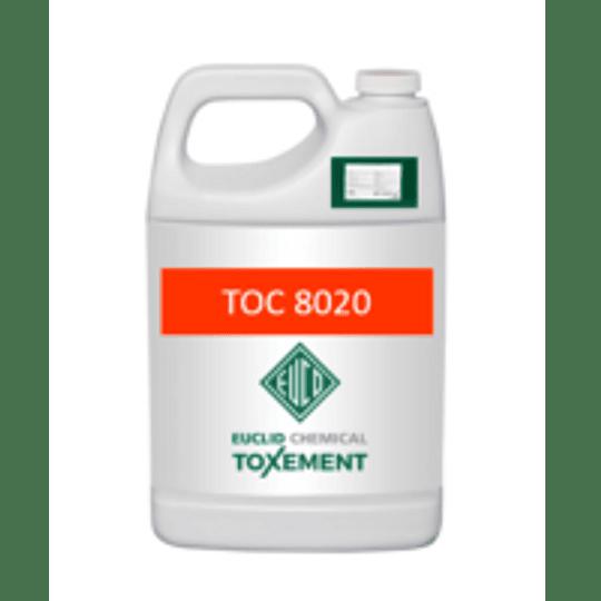 TOC 8020 por 3 Kg
