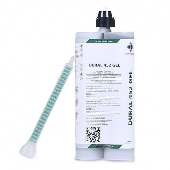 Euco Dural 452 Gel 600 ml