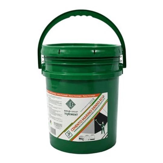 Cemento Marino Denso Eco