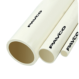 Tubería de Presión RDE 9 - 500 Psi