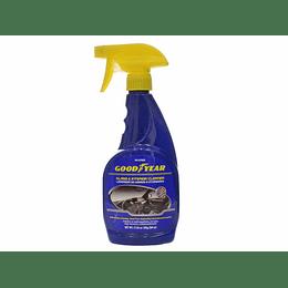 Limpiador para Vidrios e Interiores