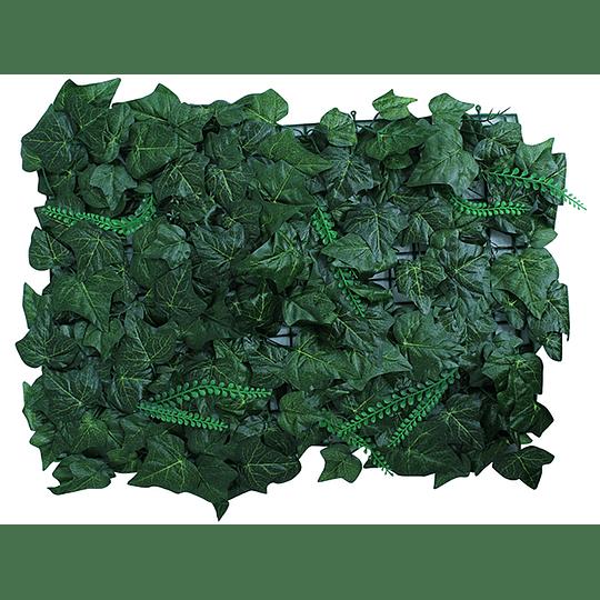 Follaje Artificial para Pared 60 x 40 cm