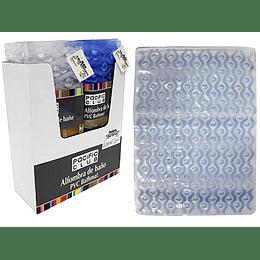 Tapete Antideslizante para Baño 71 x 40 cm