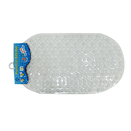 Tapete Antideslizante para Baño 69 x 39 cm