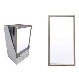 Espejo de Pared 30 x 60 cm