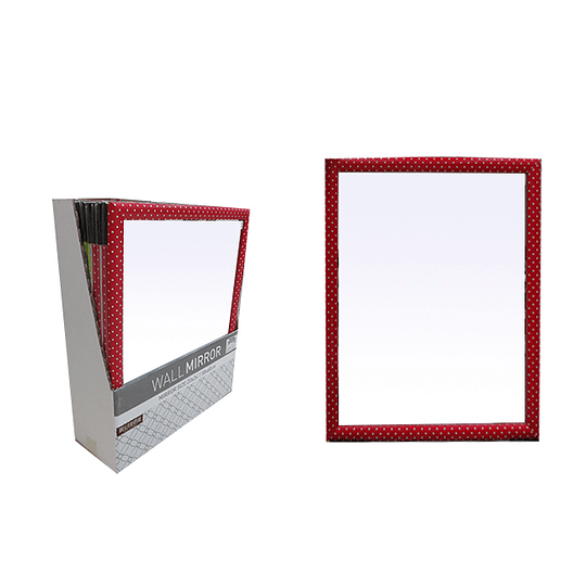 Espejo de Pared 50 x 60 cm