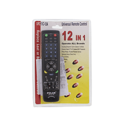 Control Remoto Para Tv Polar