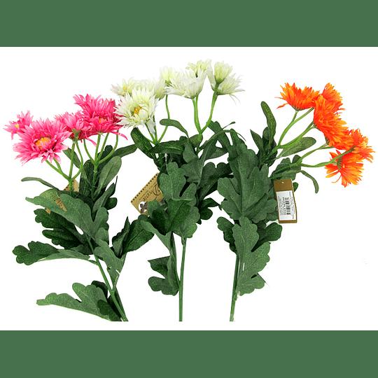 Flores Artificiales de 64 cm