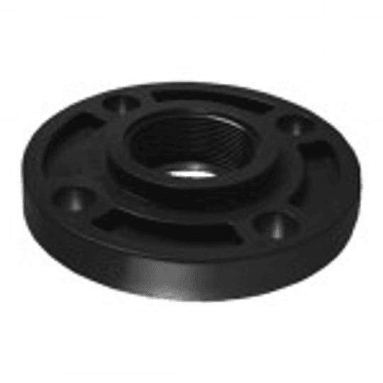 Brida Ajustable PVC SCH 80 150 PSI
