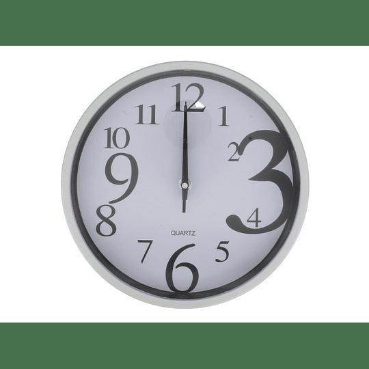 Reloj Redondo de Pared 25 cm