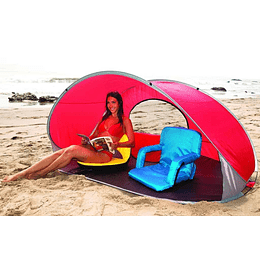Carpa para Playa
