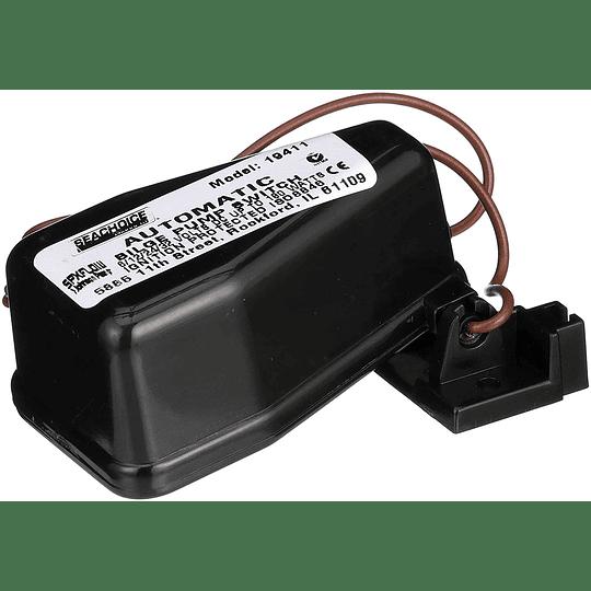 Interruptor Automático de Sentina 12 Voltios