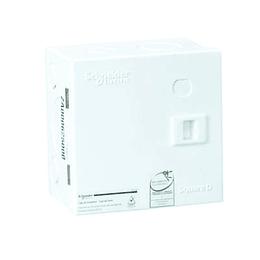 Caja de Paso con Chapa de 15 x 15 x 10 cm