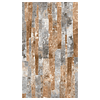 Fachaleta Aragon Gris 32 x 56 cm