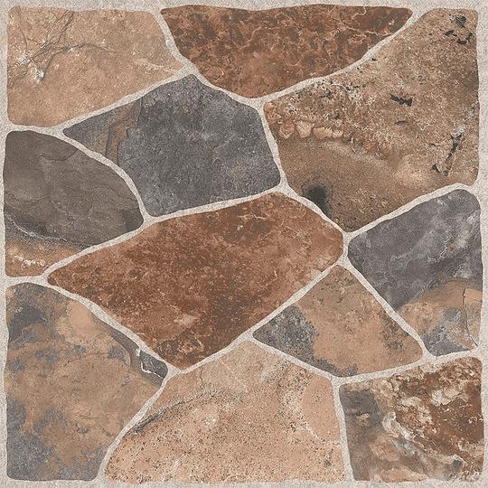 Piso Exterior Roca 50 x 50 cm