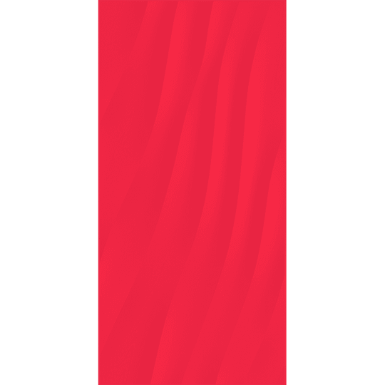 Pared Arena Blanco 24.5 X 50 (1.96)