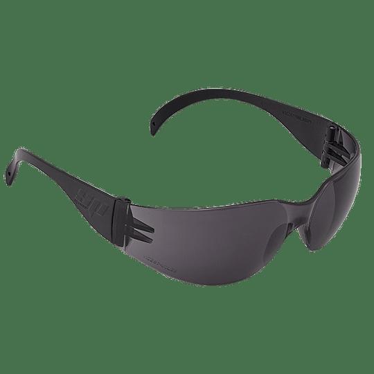 Lentes de Seguridad SPY sin AF gris