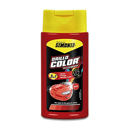 Cera Color Roja Liquida 500 Ml