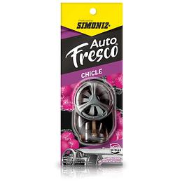 Auto Fresco Air Tech Chicle