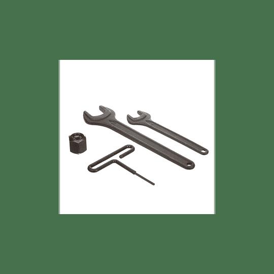 Ruteadora electrónica de Base Fija 1617EVS