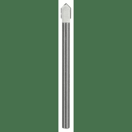 Broca para Cerámica CYL-9 de  6.50 x 80 mm