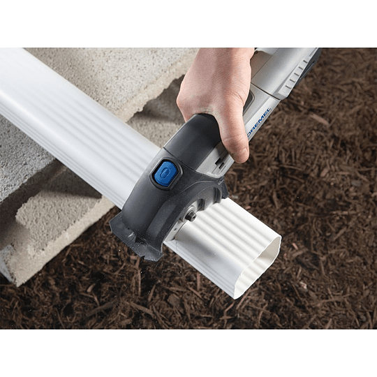 Mini Sierra Saw-Max 710W + Maleta con 4 Accesorios