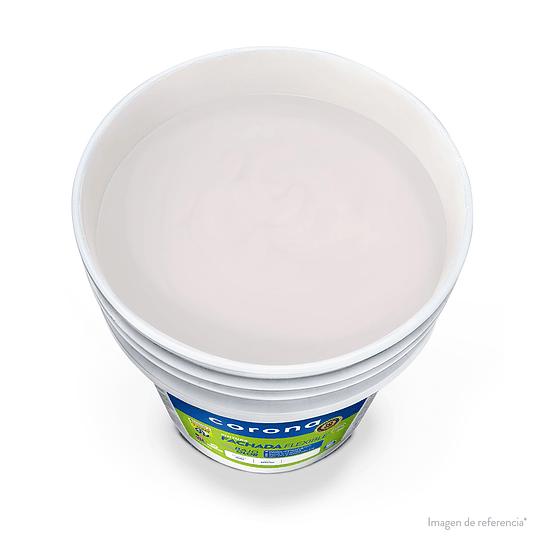 Pintura Fachada Blanca