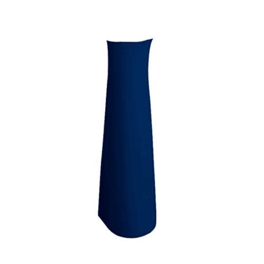 Pedestal Verona/Milano Azul Oscuro