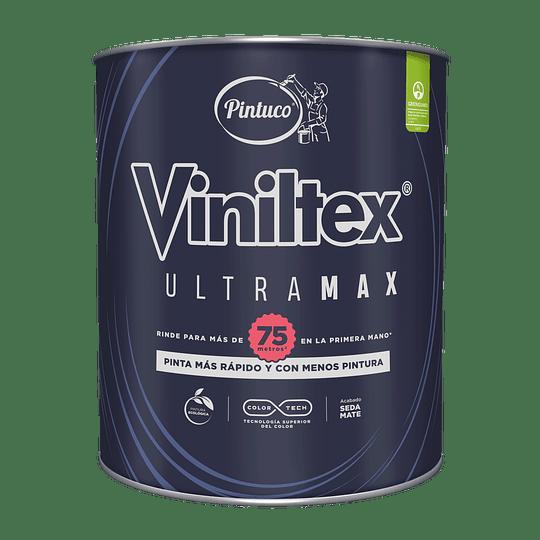 Viniltex Ultramax Blanco de 5 Galones