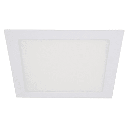 Panel Led Cuadrado Incrustar 18W - 4000k