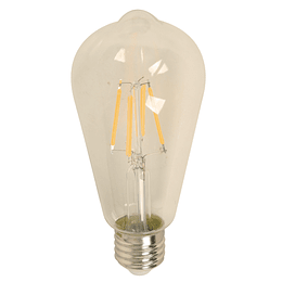 Bombillo Led Tipo Edison