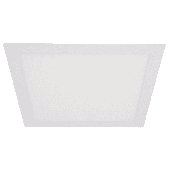 Panel Led Cuadrado Incrustar 25W - 4000K