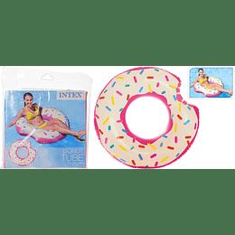 Flotador Plástico En Forma De Dona Ref: 59265Np