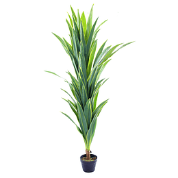 Planta Artificial con Maceta - 160 cm