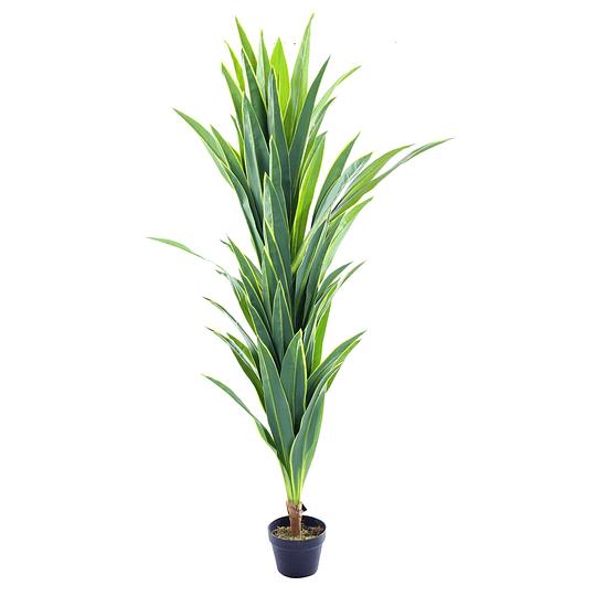 Planta Artificial con Maceta - 160 cm