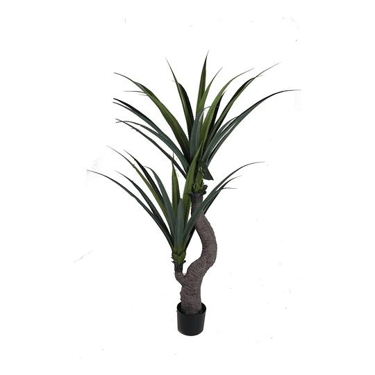 Planta Artificial En Maceta 150 cm