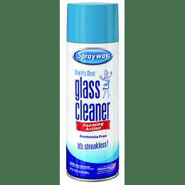 Limpiador De Vidrios Spray 19 Oz